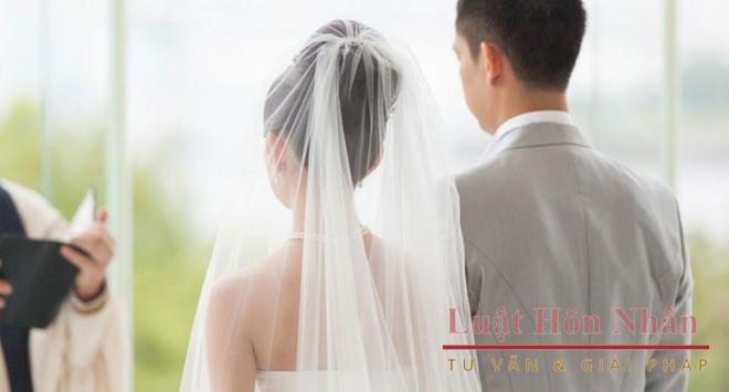 hợp đồng hôn nhân