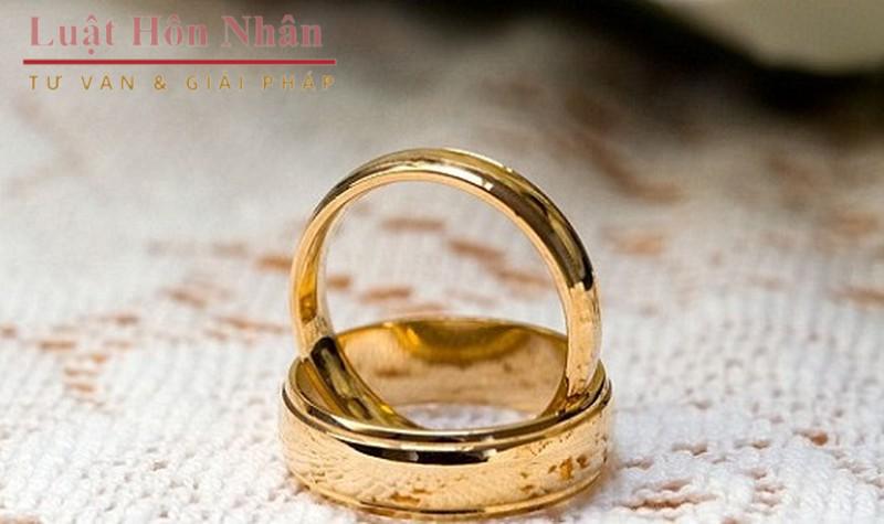 Mẫu đơn ly hôn có yếu tố nước ngoài mới nhất