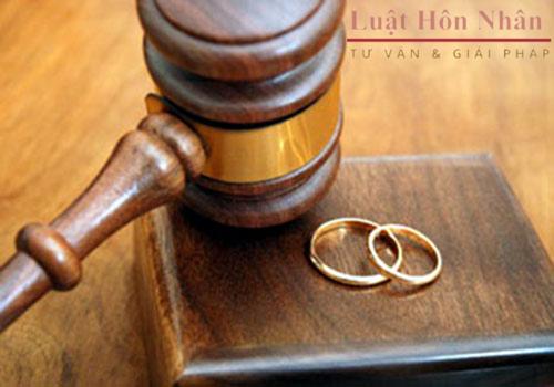 Mẫu đơn ly hôn đơn phương